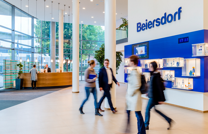 Picture Why Beiersdorf?